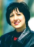 Sandra Troian