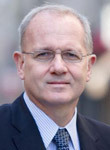 Dr. Jean-Yves Le Gall - President the French space agency (CNES)