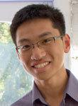 Caltech Senior Daniel Lim