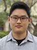 Student Andy Kim