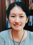Student Erica Chen
