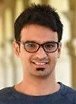 Graduate student Ehsan Abbasi