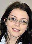 GALCIT student  Sorina Lupu