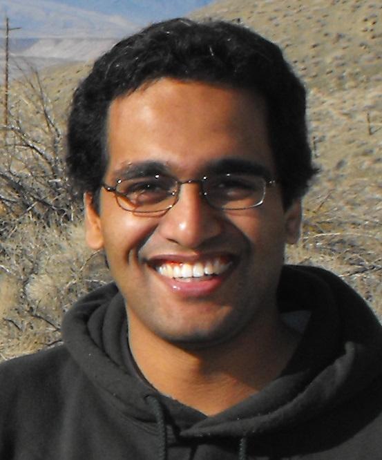 Jayakrishnan Nair
