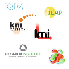 logos of research centers