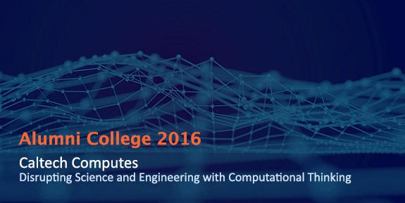 Caltech Computes