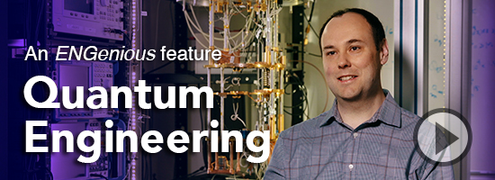 Quantum Engineering: A New Frontier