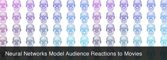 Neural Networks Model Audience Reactions to Movies