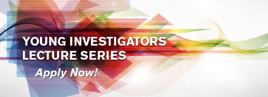 Young Investigator Lecture Series