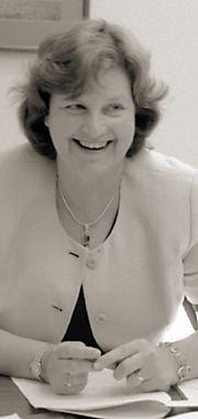 Ann Dowling