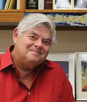 Paul E. Dimotakis