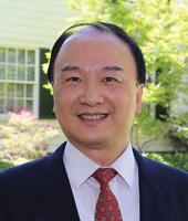 Yizhao Thomas Hou
