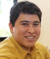 Manuel Alejandro Monge Osorio