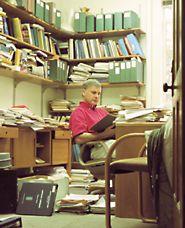 Professor John Hall