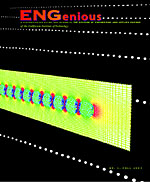 ENGenious Fall 2004 cover