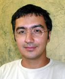 Houman Owhadi