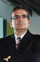 Ares J. Rosakis