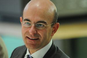 Sergio Pellegrino