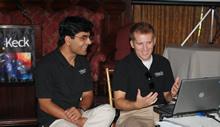 Prakhar Mehrotra and Jon Mihaly