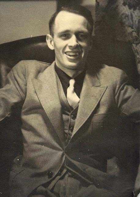 Francis Clauser, 1937