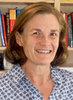 Professor Melany Hunt