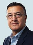 Professor Morteza Gharib