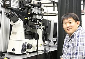Research - Choo