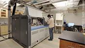 Geochemistry Instrument Lab