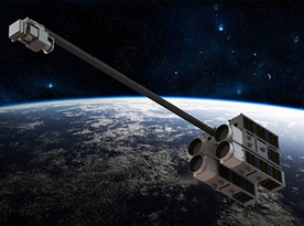 Student-Built Satellite Telescope Prepares for Space