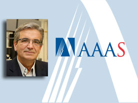 Professor Rosakis Named AAAS Fellow