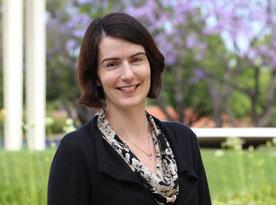 McKeon Named Vannevar Bush Faculty Fellow