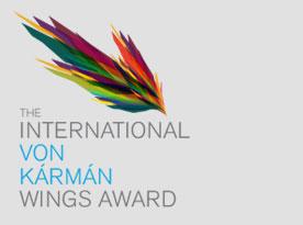 The International von Kármán Wings Award