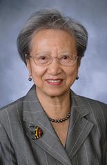Ying-Chu Lin (Y. C. L. Susan) Wu