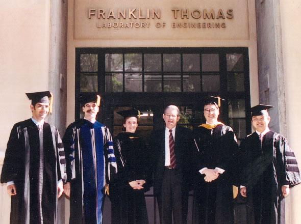 2000 Graduates