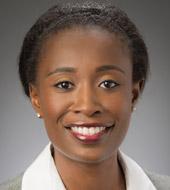 Sarah A. Bentil