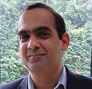 Vikram Deshpande