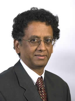 Krishnaswamy Ravi-Chandar